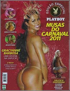 Download Playboy Especial Musas do Carnaval 2011