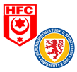 Hallescher FC - Eintracht Braunschweig