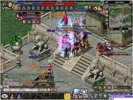 kho game mobile offline