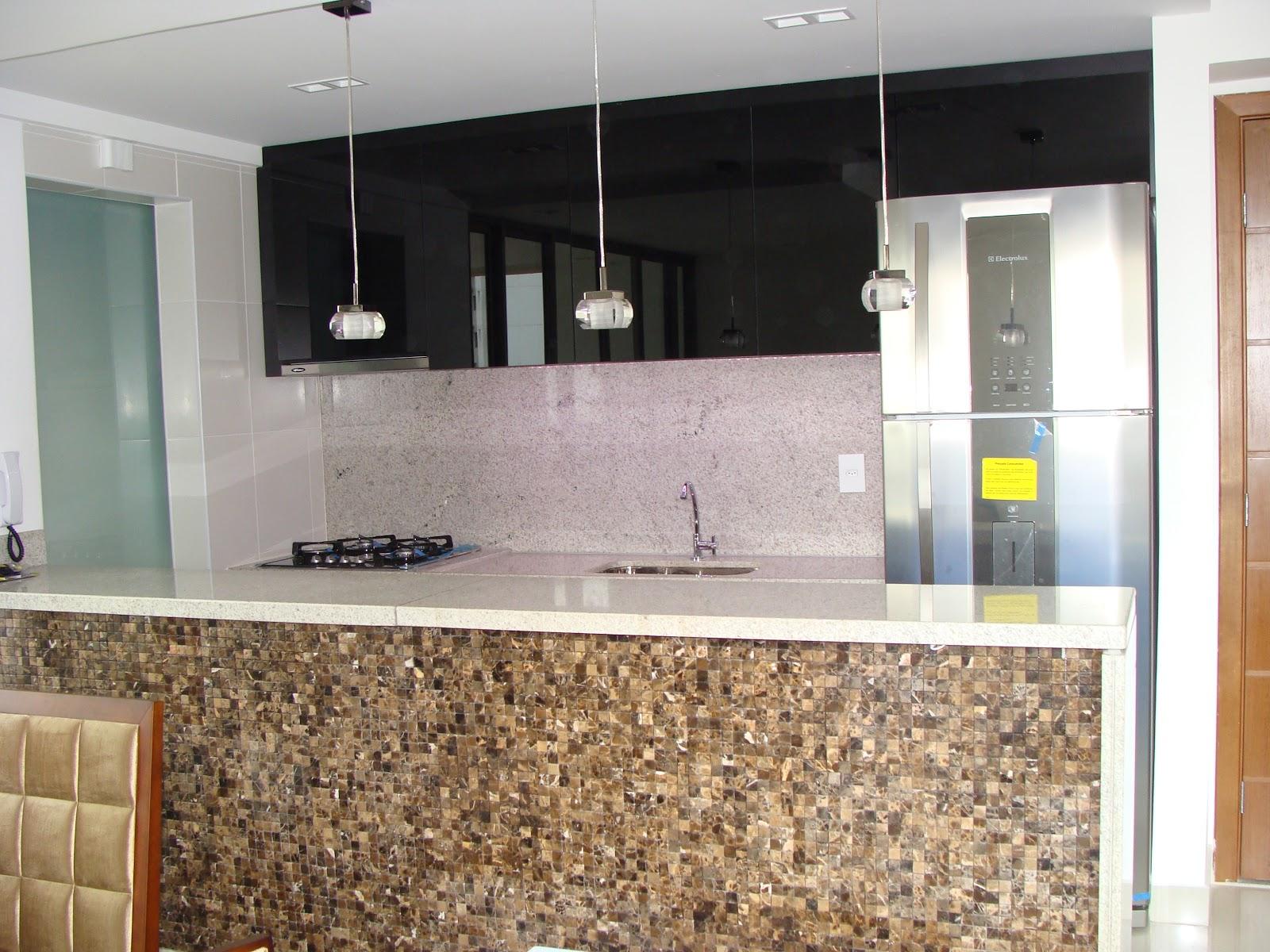 #91653A MARCENARIA PROJETO S/A: COZINHA AMERICANA 1600x1200 px Projeto Cozinha Americana Com Sala De Jantar_4078 Imagens