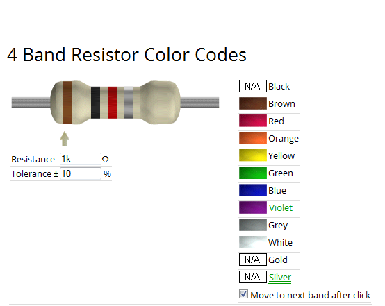 http://samstechlib.com/24614782/en/read/4_Band_Resistor_Color_Codes