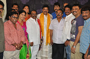 Chiru felicitated by Maa Association-thumbnail-4