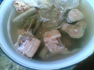 resep sayur ikan mangut
