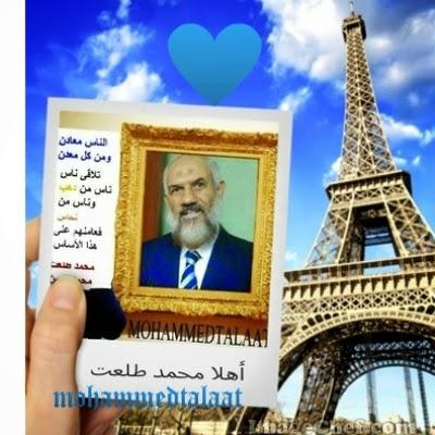 محمد طلعت محمد