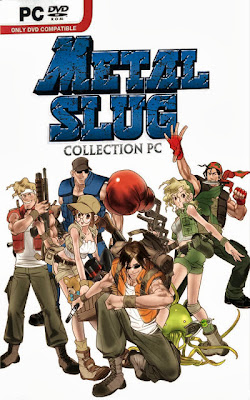 Metal Slug Full Game For PC