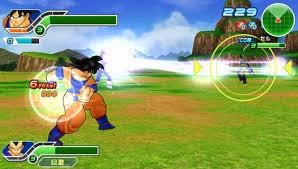 Download Dragon Ball Z Tenkaichi Tag Team USA