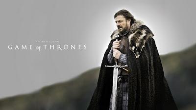 Juego de Tronos Ned Stark - Juego de Tronos en los siete reinos