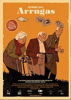 Arrugas (2011) online y gratis