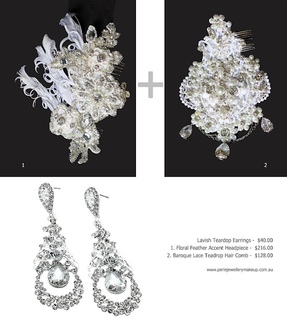 Bridal-Lace--haircomb-crystal-wedding-earrings