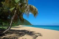 Plage Antilles