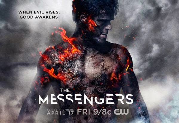 The Messengers (TV Series 2015)
