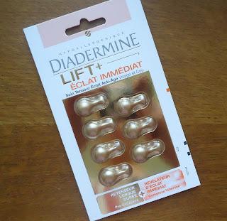 Diadermine Lift + Eclat immédiat