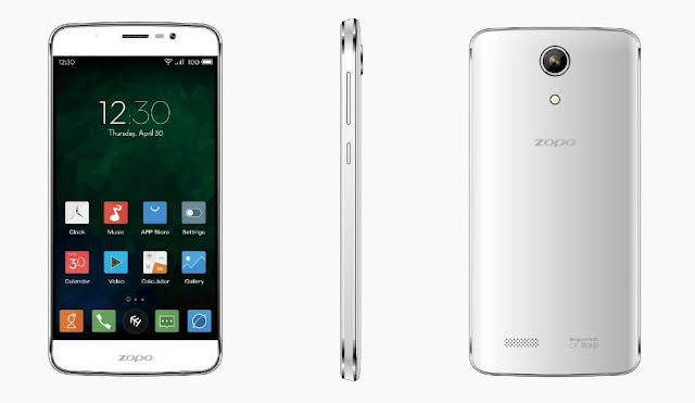 Zopo Speed 7 Smartphone Launching in India Rs.12999