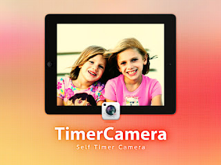 Add A Self-Timer Feature To Your iPad's Camera