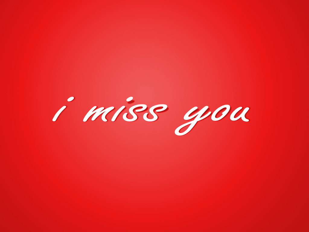 Cool I Miss You Images
