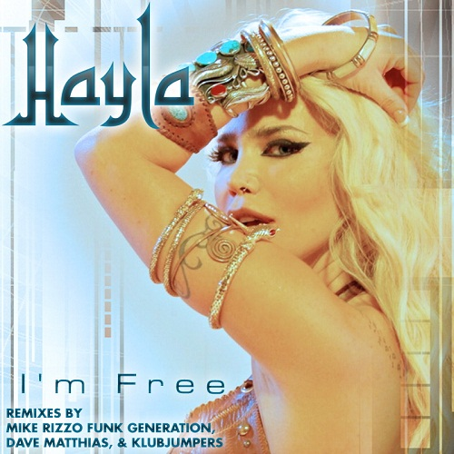Hayla - I'm Free (Dave Matthias Vocal Dub Mix)