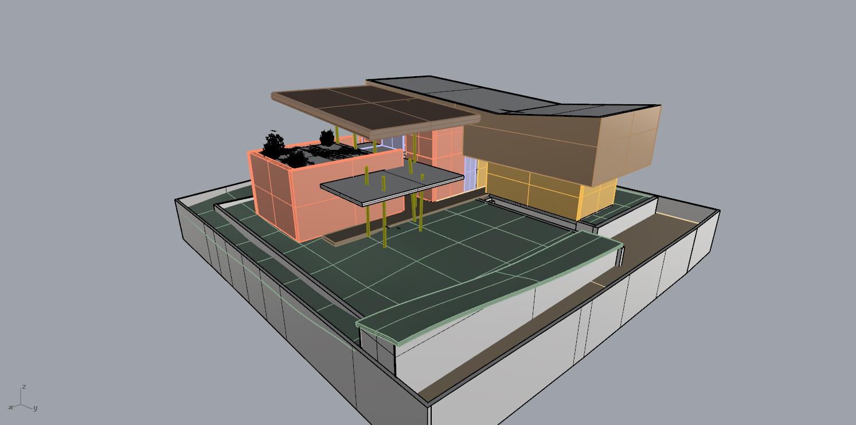 Creer sa maison en 3d le plancher en 3d du0027une maison for Construire sa maison en 3d gratuit