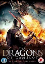 Dragons of Camelot (2014) [Vose]