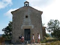 La capella de la Mare de Déu del Roser de Barnils