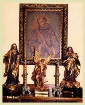 Arte Sacra  / Tais Luso