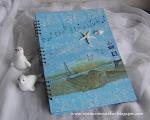 Caderno Partitura
