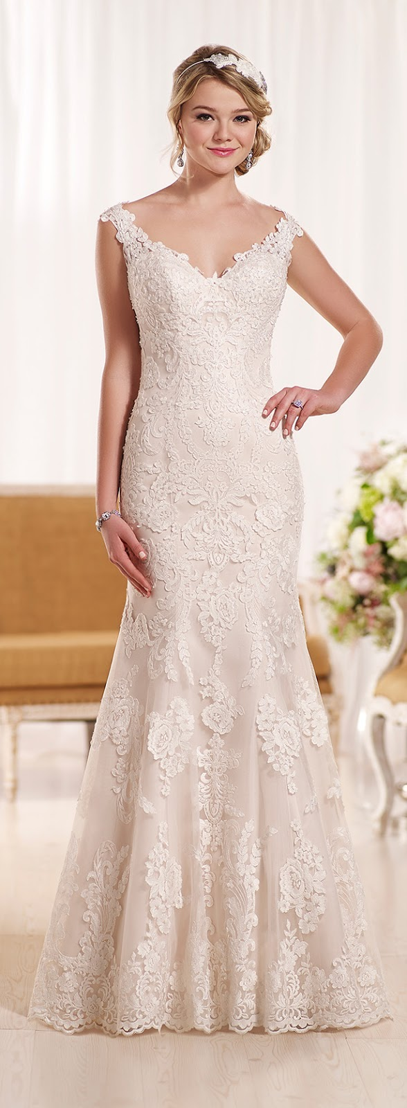 Exclusivos vestidos de novias | Colección Essense De Australia