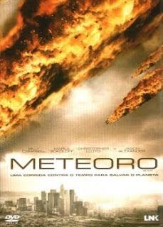 Meteoro: O Futuro Está em Jogo