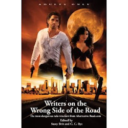 Writers on the Wrong Side of the Road