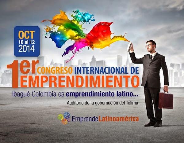 Congreso internacional de Emprendimiento