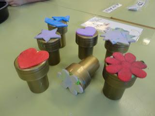 Dea Dia Tellus Manualidades Reciclando Materiales - Manualidades-con-materiales-de-casa