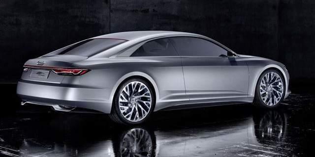 Audi A Redesign Release Date Car Models - Audi car models 2016