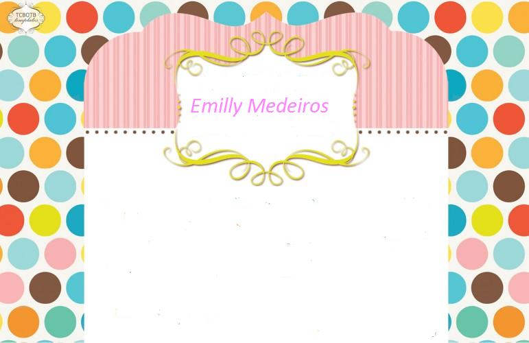 Emilly Medeiros