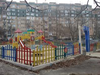 Купить квартиру в Саксаганском районе