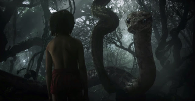 Confira o trailer internacional e arte inédita de Mogli - O Menino Lobo