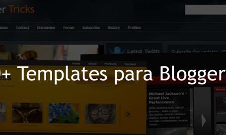Como subir una Plantilla Externa a Blogger