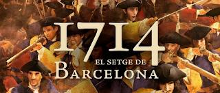 1714 El Setge de Barcelona - Promociones El Periódico de Catalunya