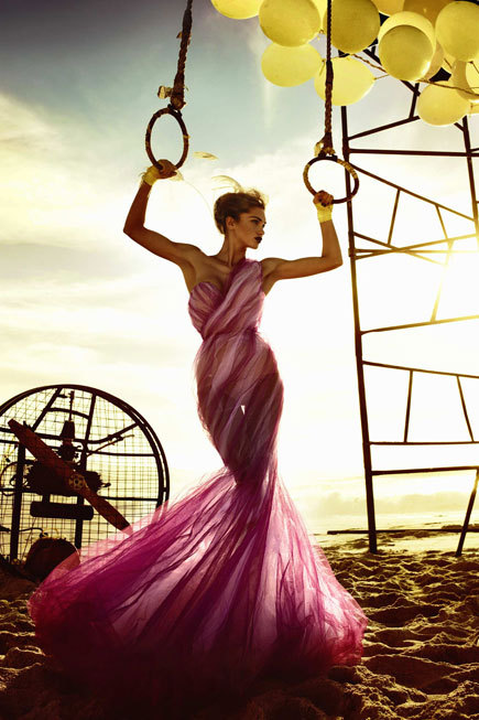 Calendar Theme Ideas Photoshoot : Next top model gntm c pull ups south african style