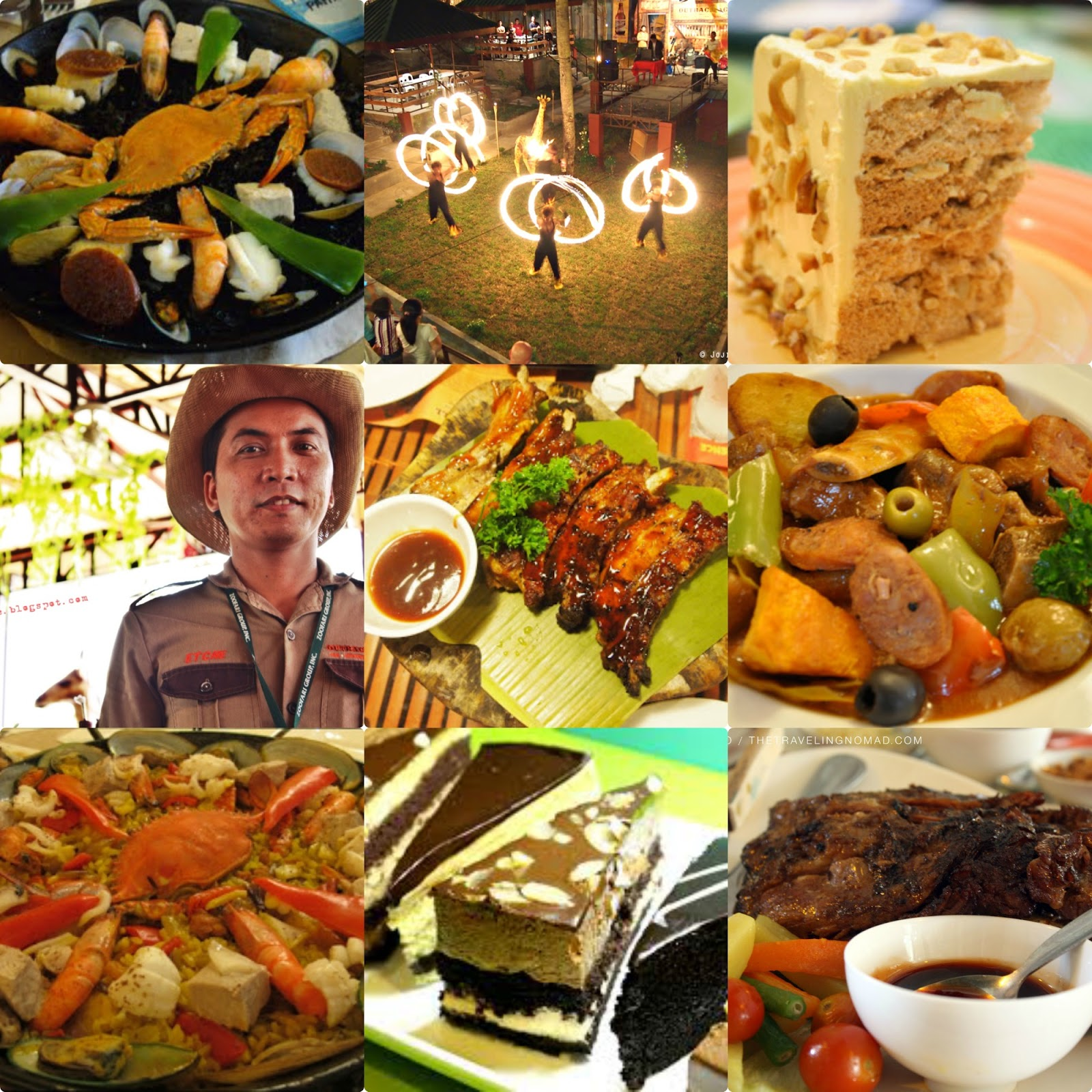 Davao Restaurant Suggestions By A Davawenya
