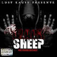 LOST KAUSE THE BLACK SHEEP MIXTAPE