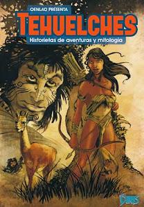 TEHUELCHES. De Oenlao