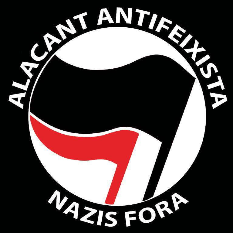 Nazis FORA