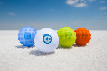 Orbotix Sphero Android Controlled Robotic Ball