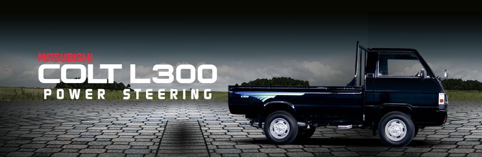 L300 Pick Up Standar