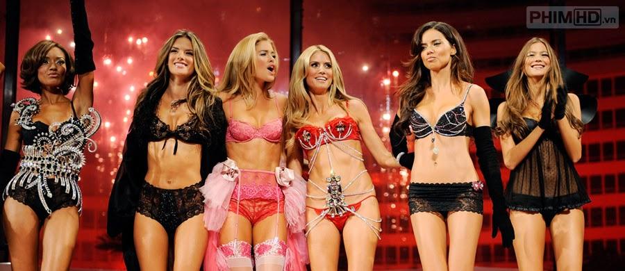 The Victoria's Secret Fashion Show - 2008