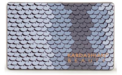 New Kardashian Kardazzle Beauty Palettes