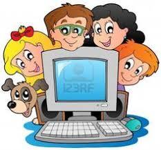 Οι εργασίες των παιδιών στο μάθημα των Τ.Π.Ε.