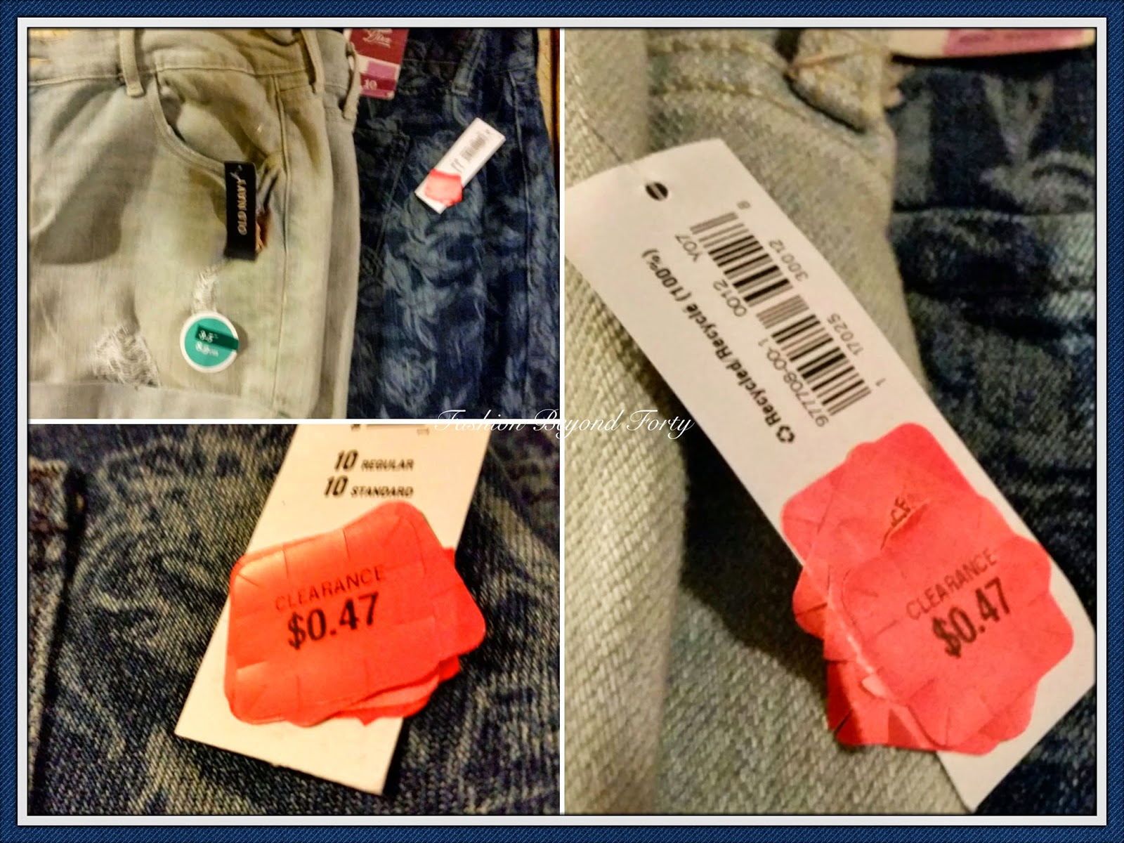 Happiness Is ... Rock Bottom Sale Prices