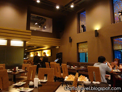 Matsuri Japanese Buffet at Tomas Morato | Got to Travel