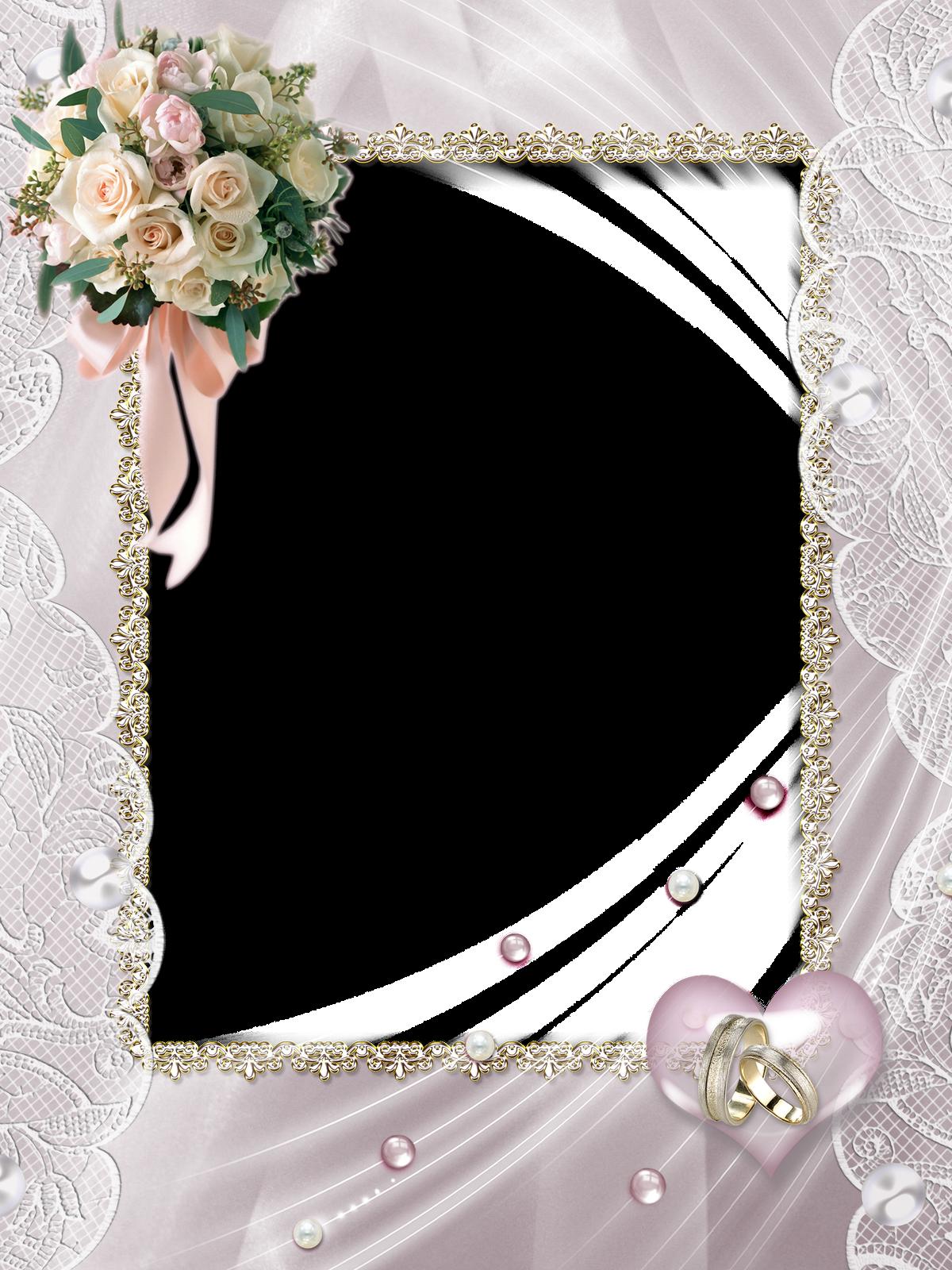 Fondos para boda en psd imagui - Marcos de plata para bodas ...