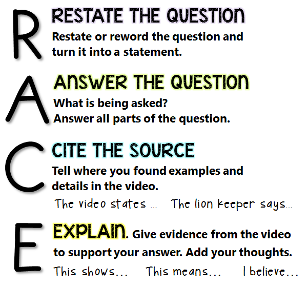 ela 2 03 assignment template Raft assignments(reading rockets) raft writing template (read write thinkorg) raft writing strategy video sample rafts workshop participant rafts science/health.